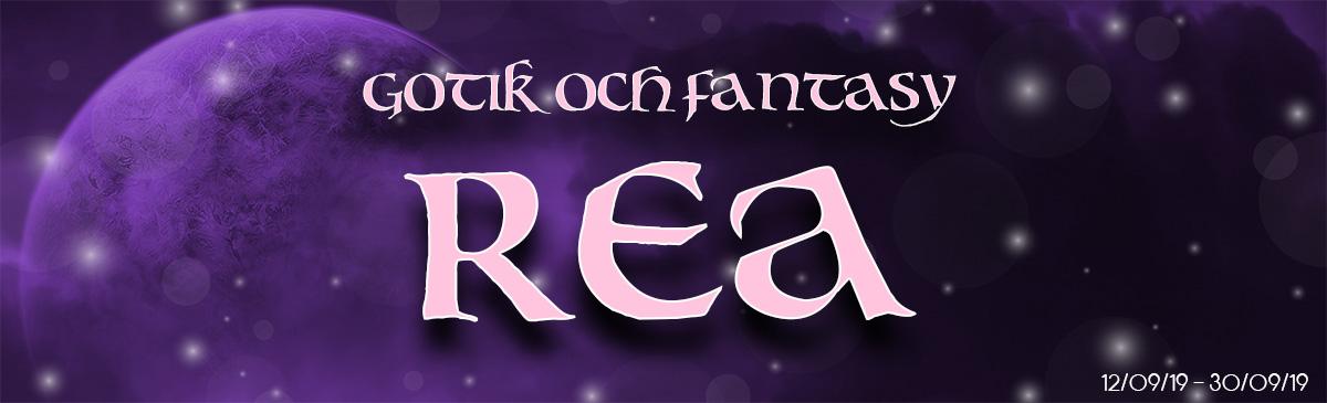 Gotik & Fantasy-Rea